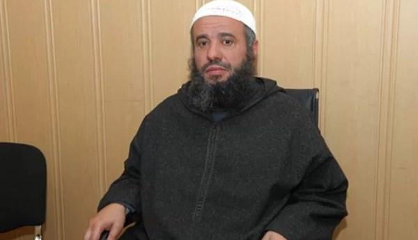 """الشيخ أبو يعلى الزواوي الملقب بـ""""شيخ الشباب و شاب الشيوخ"""""""
