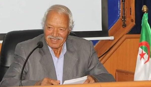 الشيخ عمار بن لزعر.. رجل العلم وفارس الإصلاح