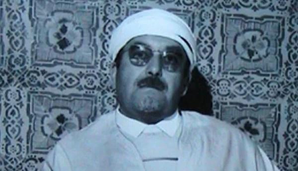 الشيخ عبد الحميد بن باديس الصنهاجي القسنطيني الزيتوني