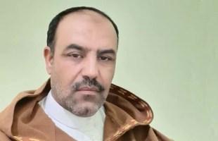 العالم والأديب والشاعر والصحفي الشيخ عبد الحليم بن سماية