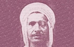الشيخ عمر ابن البسكري العُقْبي