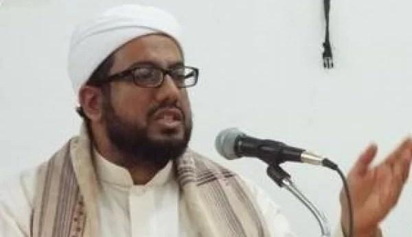 الشيخ محمد العربي التباني (1315-1390هـ)
