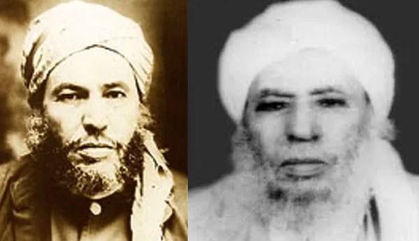 العلامة محمد العربي التباني السطايفي الجزائري