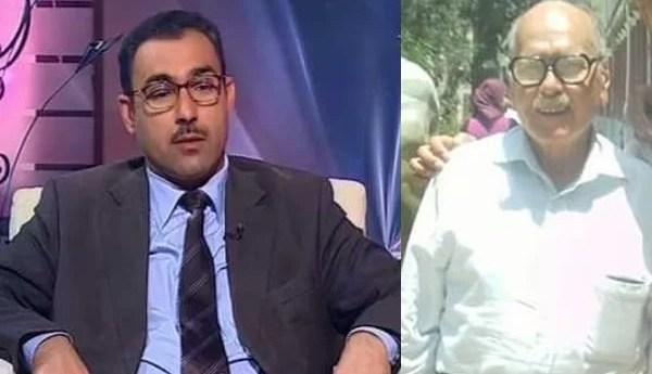 وفاة عميد الجغرافيين الجزائريين: الدكتور عبد القادر حليمي!