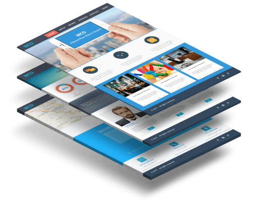 Desarrollo de páginas web y sistemas