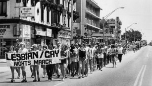 Photos From The '70s Gay Rights Protests (5)