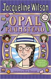 Opal Plumsted