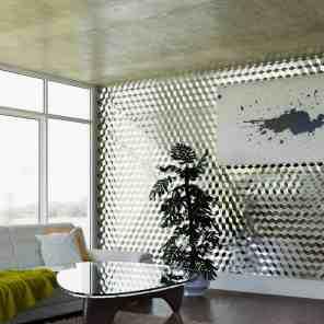 Cubes interior