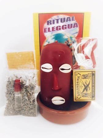 Ritual elegua protección