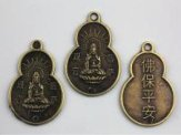 Wu Lou Con Buda Medicina