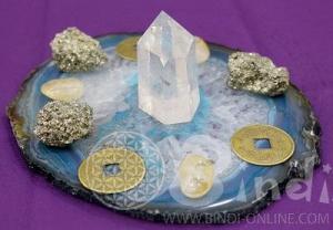 Mandala prosperidad