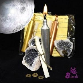 Ritual última luna llena