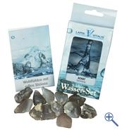 piedras para el agua