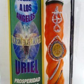 "alt=""vela arcangel uriel"""