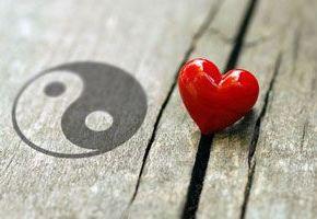 feng shui del amor