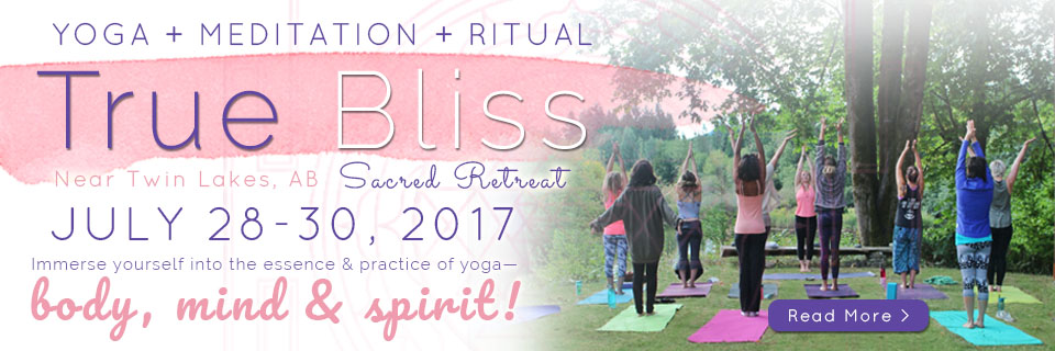 True Bliss Yoga Retreat