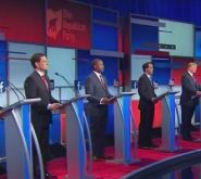 2016 Primary Debates