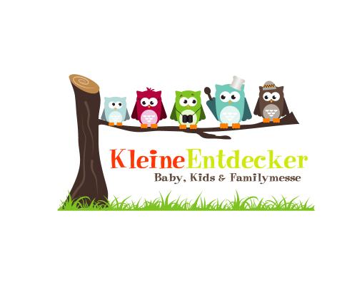 """Bindungs(t)räume bei """"Kleine Entdecker"""" – Baby, Kids & Familymesse Regensburg"""