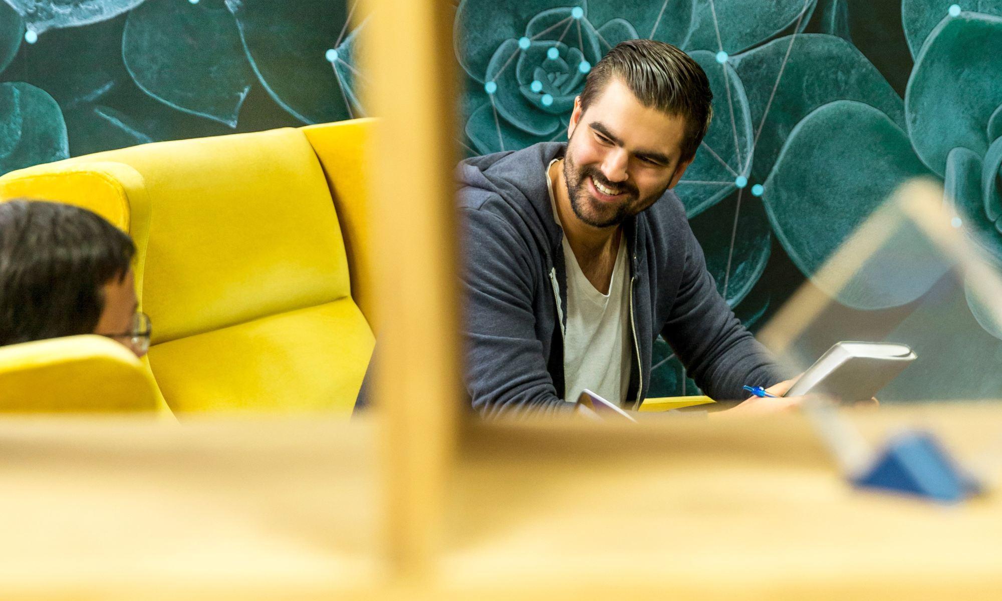Podcast Trabajadores Felices en la Empresa