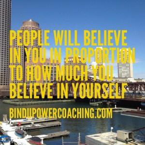 Bindu Power Inner Impact
