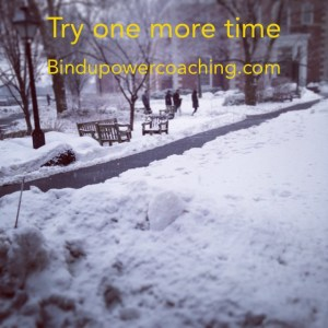Bindu Power Coaching