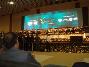Global Investors Summit 2011