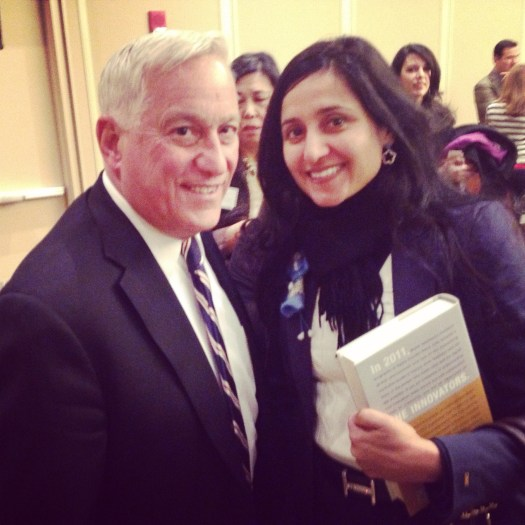 Disruptive Innovation Boston Bindu Power Coaching Walter Isaacson