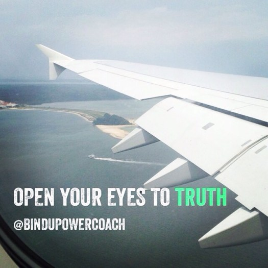 trusting truth