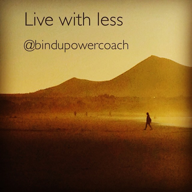 Live with Less