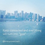 Connected Advice