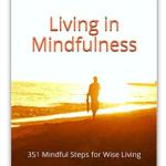 Living in Mindfulness eBook Amazon Kindle by Bindu Dadlani
