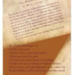 Paperback Book Release