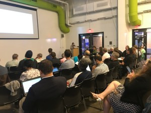 Boston WordPress Meetup Keynote