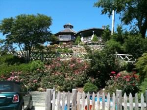 Land's End Inn, Provincetown, Cape Cod