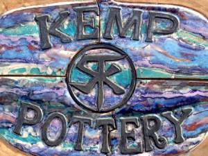 Kemp Pottery, Orleans, Cape Cod
