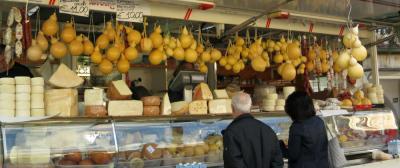 vico del gargano market