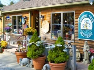 Lemon Tree Shops, Brewster, Cape Cod