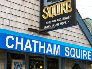 Chatham Squire, Chatham, Cape Cod