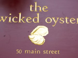 Wicked Oyster
