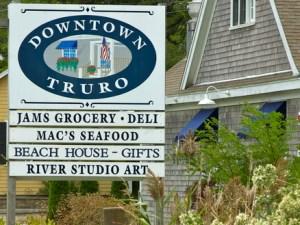 Jams, Truro, Cape Cod