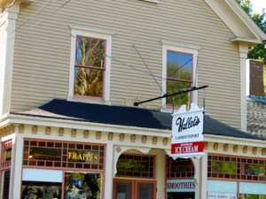 Hallet's Store, Yarmouth Port, Cape Cod