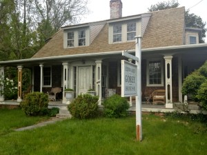 Edward Gorey House, Dennis, Cape Cod
