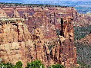 Grand Junction and Around (Colorado)