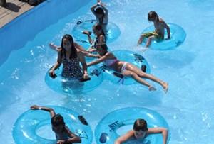 Water Wizz Water Park