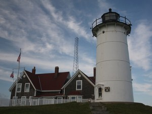 Nobska Light, Woods Hole, Cape Cod