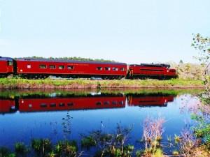 Cape Cod Central Railroad, Hyannis, Sandwich, Cape Cod