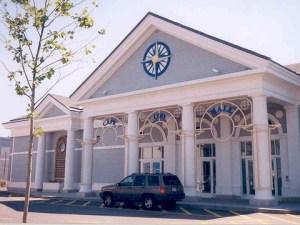 Cape Cod Mall, Hyannis, Cape Cod