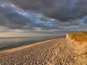 Chapin Memorial Beach, Dennis, Cape Cod
