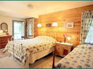 Isaiah Hall Bed and Breakfast, Dennis, Cape Cod