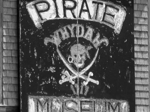 Expedition Whydah, Provincetown, Cape Cod